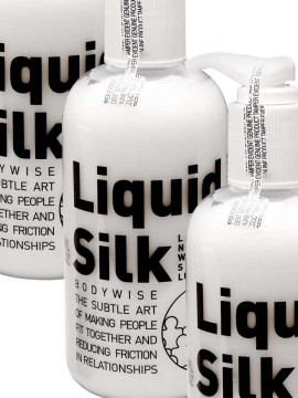 Liquid Silk • 3 x 250ml