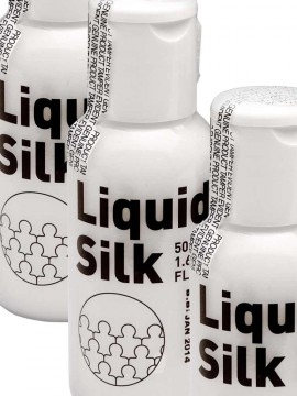 Liquid Silk • 3 x 50ml