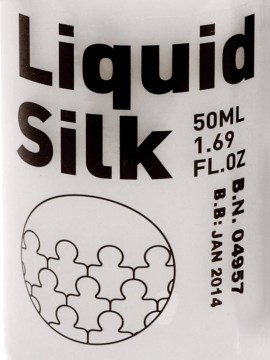 Liquid Silk • 50ml