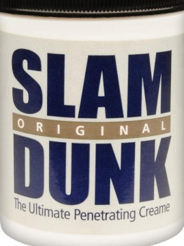 Slam Dunk Original • 8oz