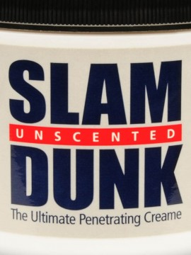 Slam Dunk Unscented • 26oz