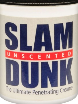 Slam Dunk Unscented • 8oz