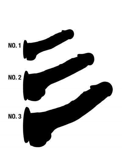 Stretch No. 1 2 3