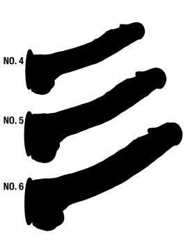 Stretch No. 4 5 6