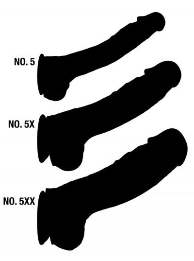 Stretch No. 5 5X 5XX